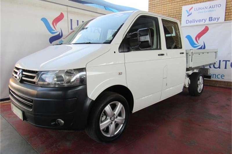 2014 VW Transporter 2.0BiTDI double cab 4Motion