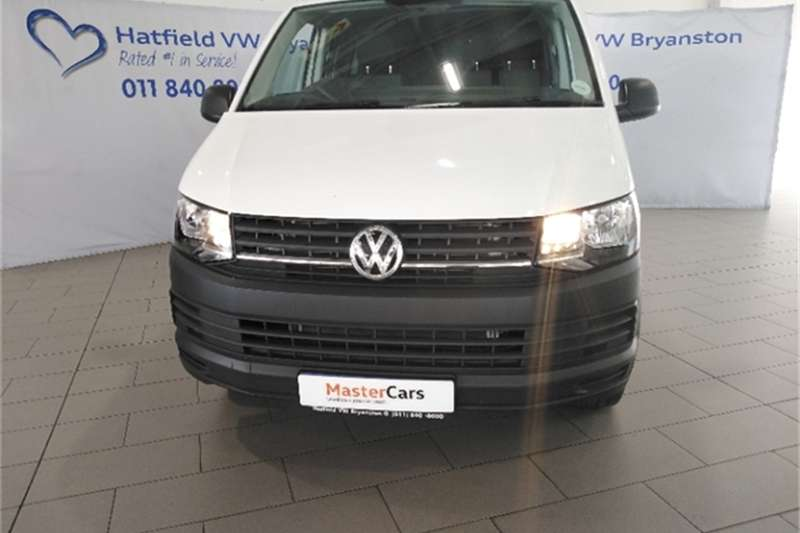 2019 VW Transporter 2.0TDI panel van LWB