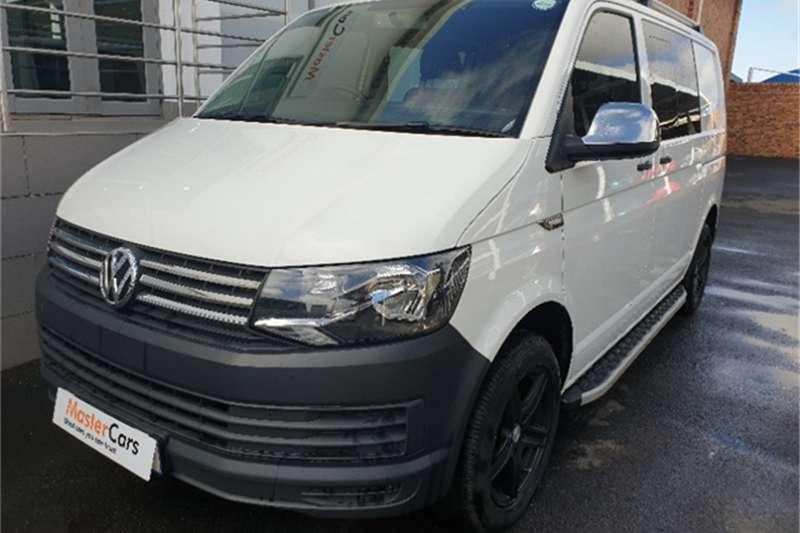 2019 VW Transporter 2.0BiTDI crew bus SWB auto
