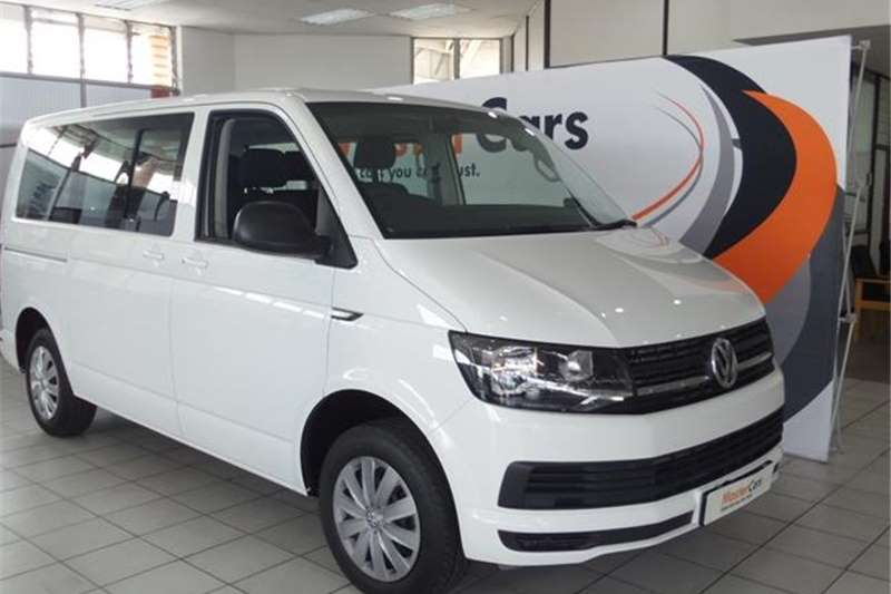 2018 VW Transporter 2.0BiTDI crew bus SWB 4Motion auto