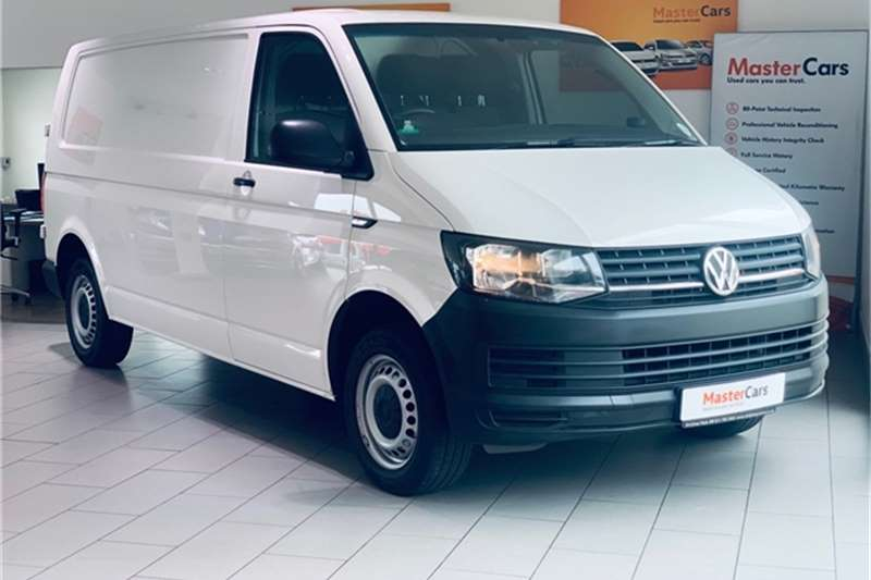 2021 VW Transporter panel van LWB