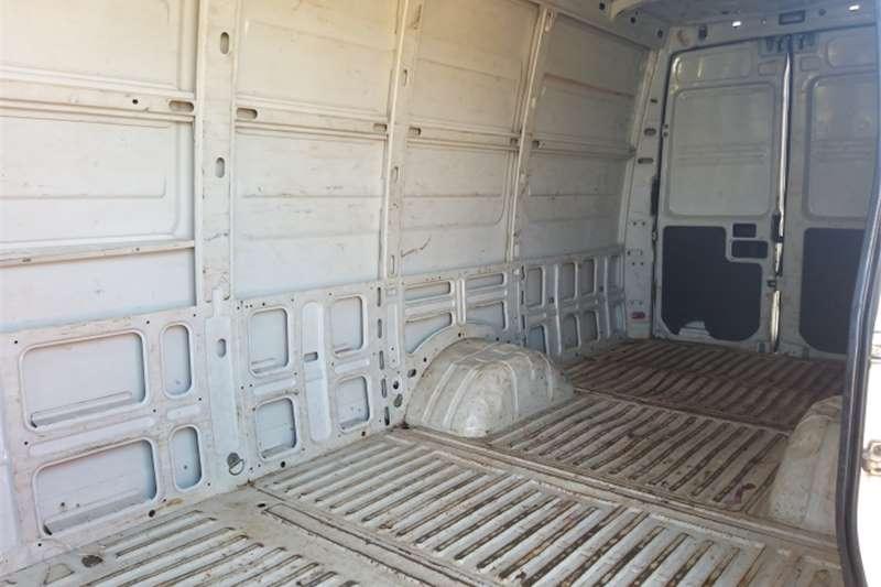 2010 VW Transporter panel van LWB