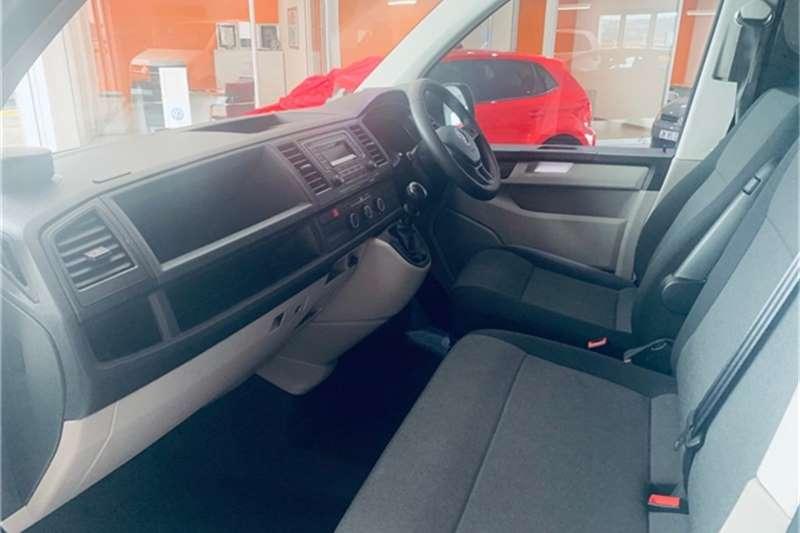 Used 2021 VW Transporter Panel Van LWB T6.1 2.0TDi 81KW LWB F/C P/V