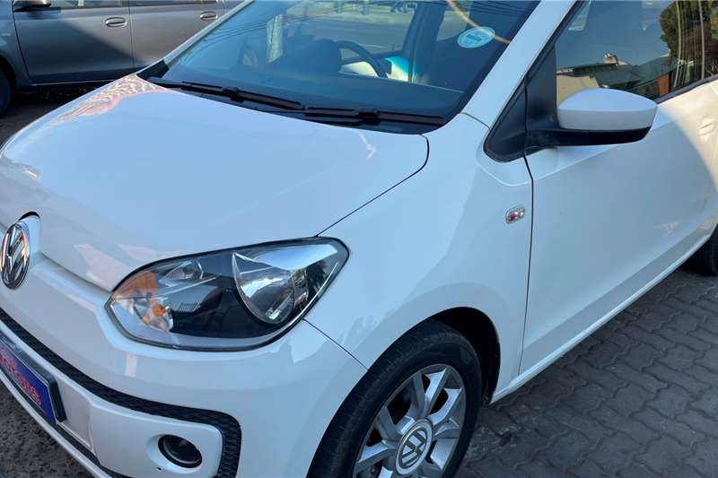 Used 2015 VW Up! 3-door MOVE UP 1.0 3DR