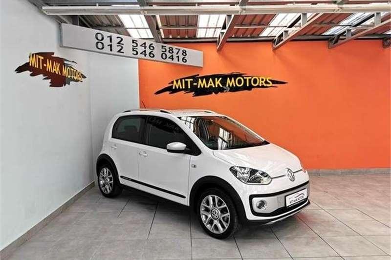 2016 VW up! 5-door