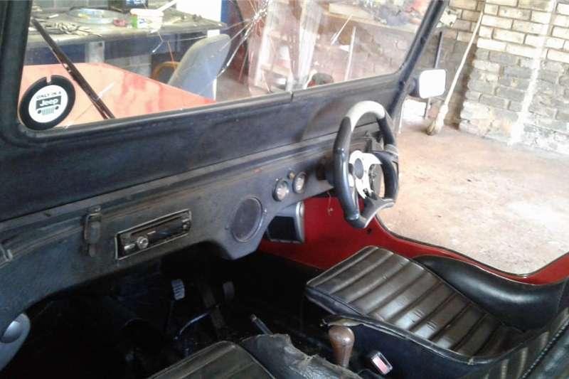 VW Up! 5-door 1974