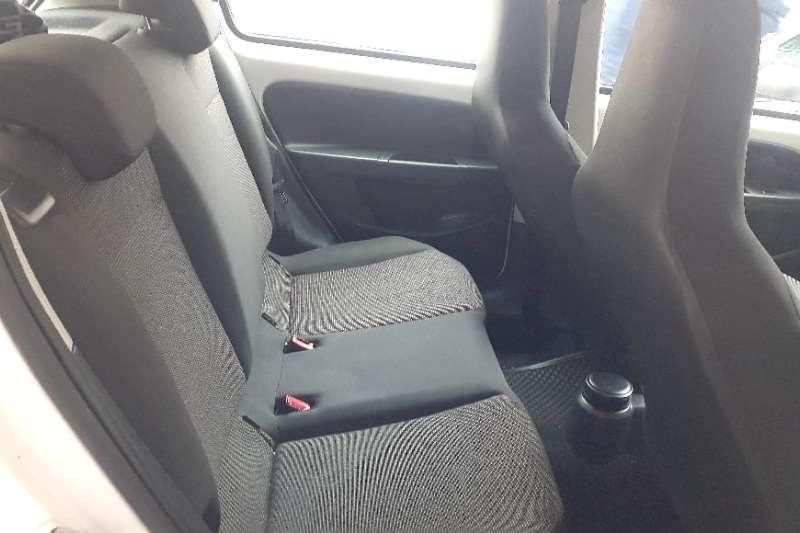 Used 2018 VW Up! 5-door