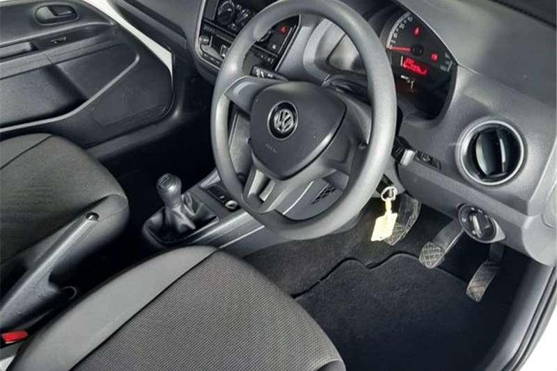 Used 2019 VW Up! 5-door