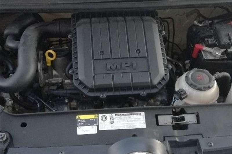 Used 0 VW Up! 5-door