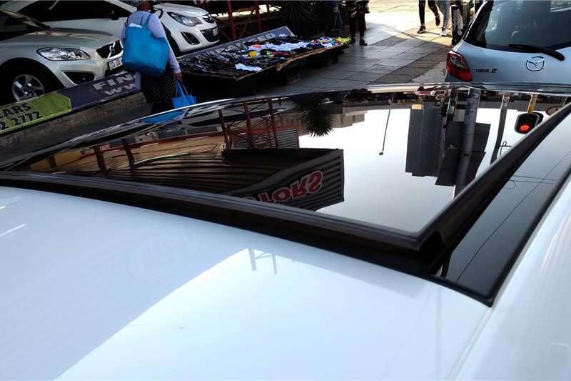 VW Up! 5-door MOVE UP 1.0  5DR 2015