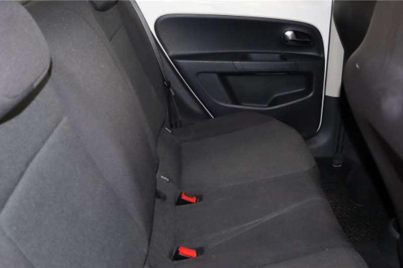 2017 VW up! 5-door MOVE UP 1.0 5DR