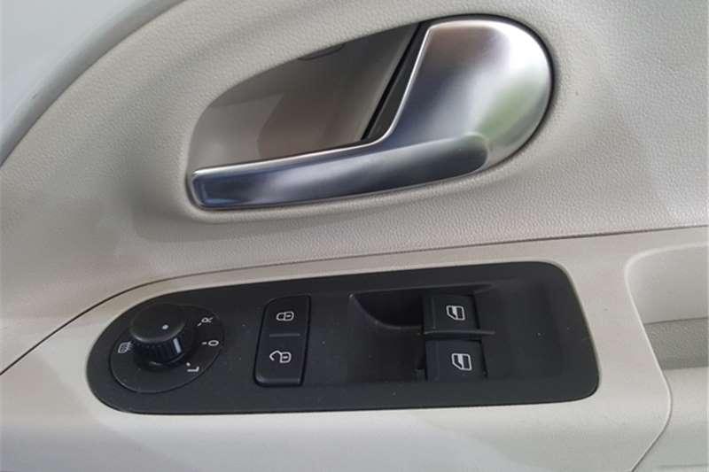 VW up! beats 5-door 1.0 2017