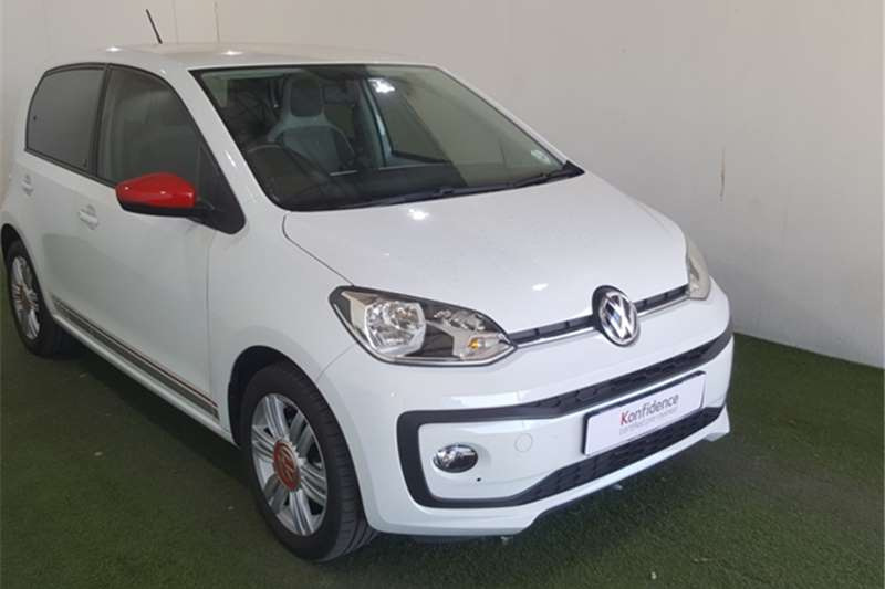 VW Up! beats 5 door 1.0 2017