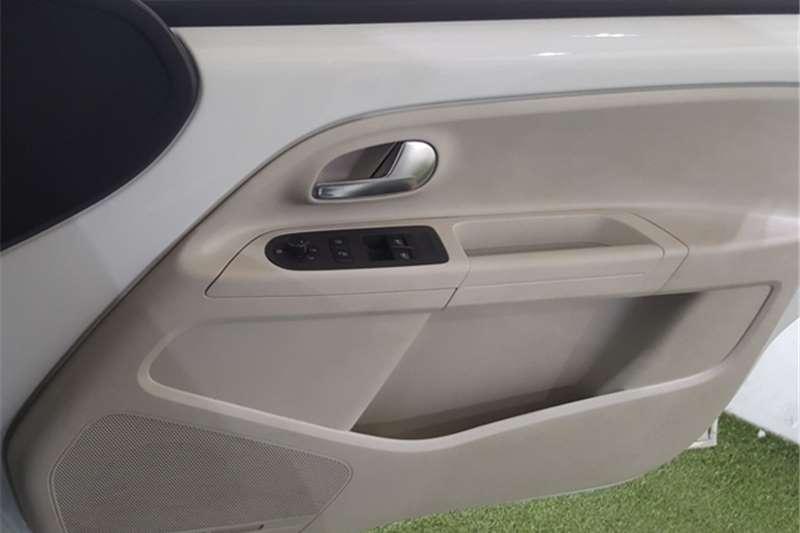 VW Up! beats 5 door 1.0 2017