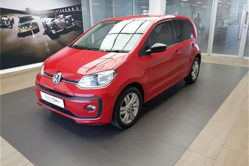 VW Up! beats 5 door 1.0 2018