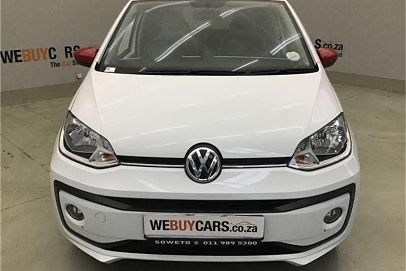 VW up! beats 5-door 1.0 2018