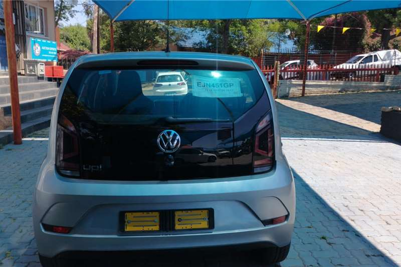 Used 2019 VW Up! club  1.0