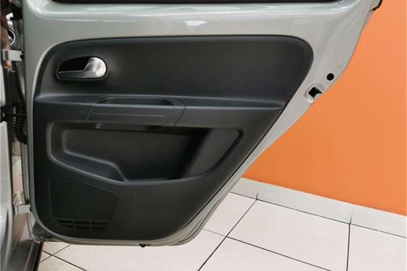 VW Up! cross  5 door 1.0 2018
