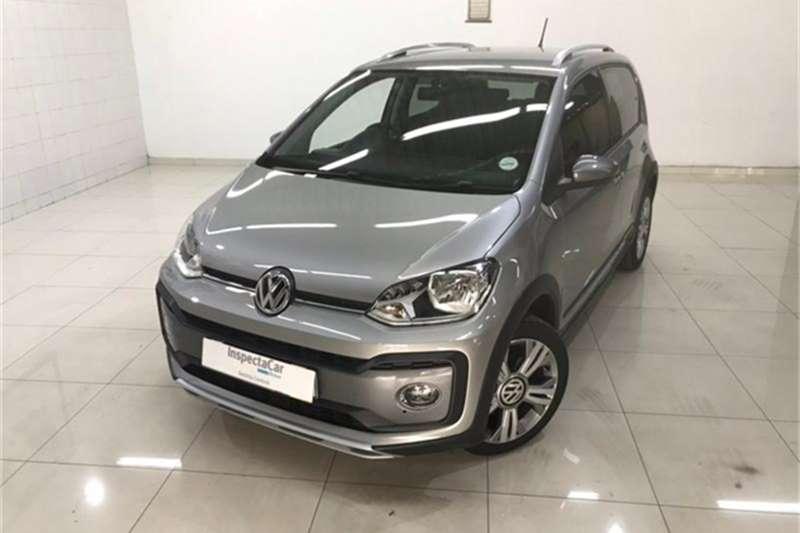 VW Up! cross  5 door 1.0 2019