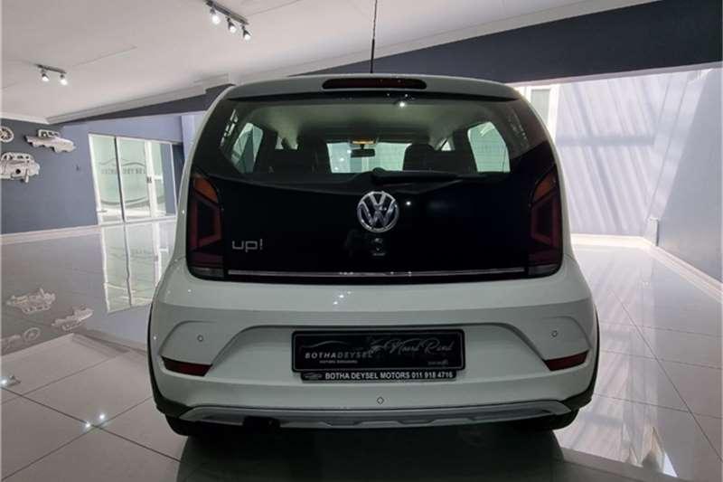 Used 2019 VW Up! cross  5 door 1.0