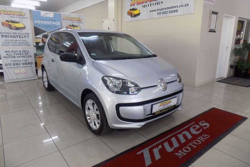 2016 VW up! Take  1.0