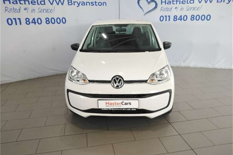 2019 VW up! take  5 door 1.0