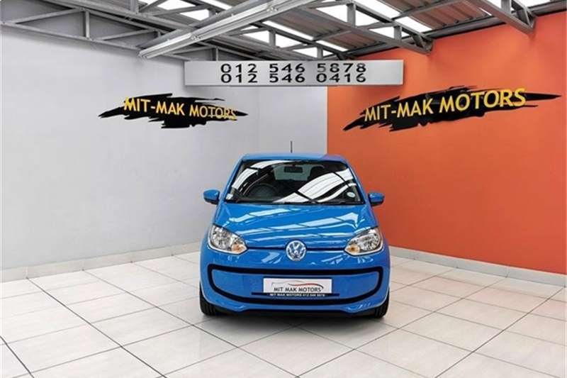 2016 VW up! Move  1.0