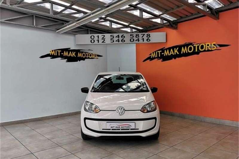 2015 VW up! Take  1.0