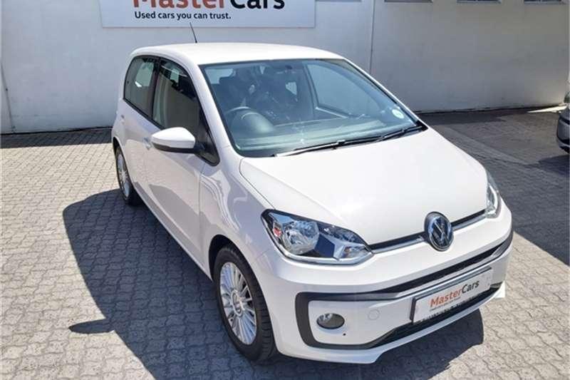 2019 VW up! move  5 door 1.0