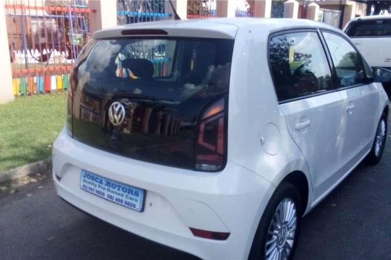 2018 VW up!