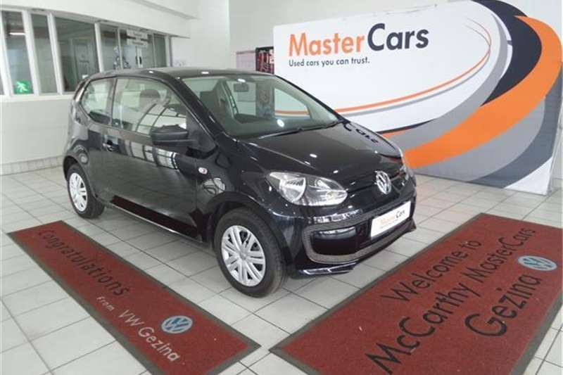 Vw Up Cars For Sale In Pretoria Auto Mart