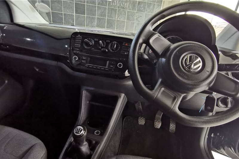 Used 2015 VW Up! Move  1.0