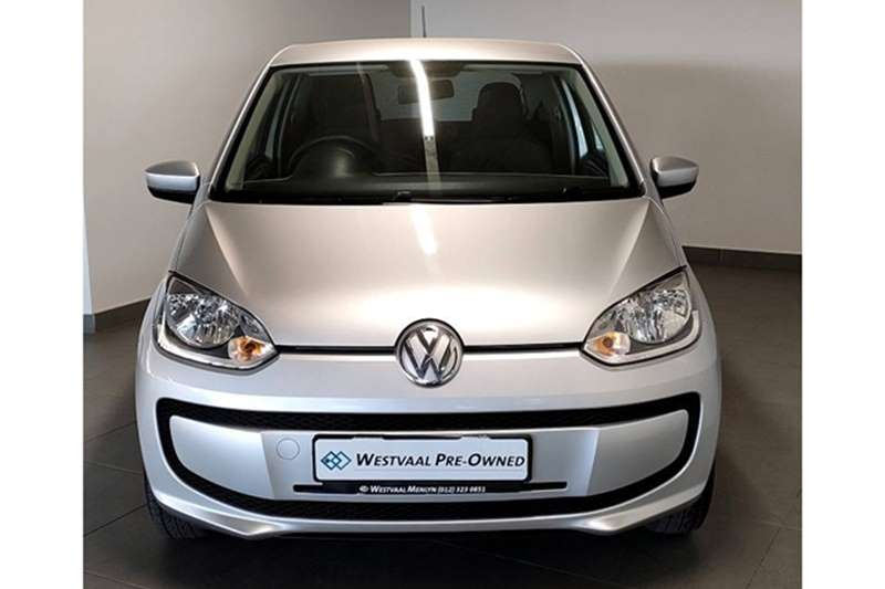 Used 2016 VW Up! Move  1.0