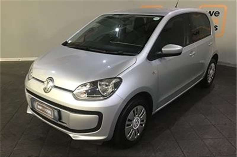VW Up! move  5 door 1.0 2016