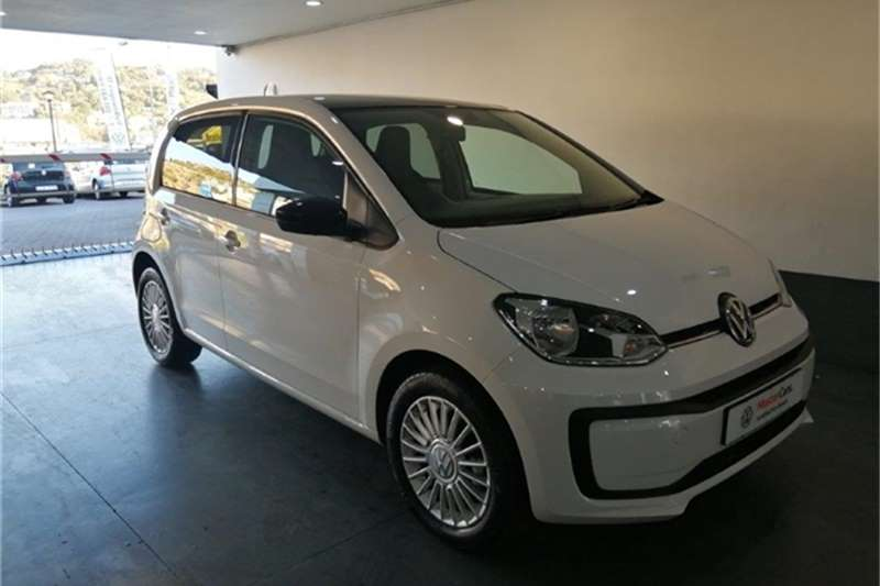 VW Up! move  5 door 1.0 2020