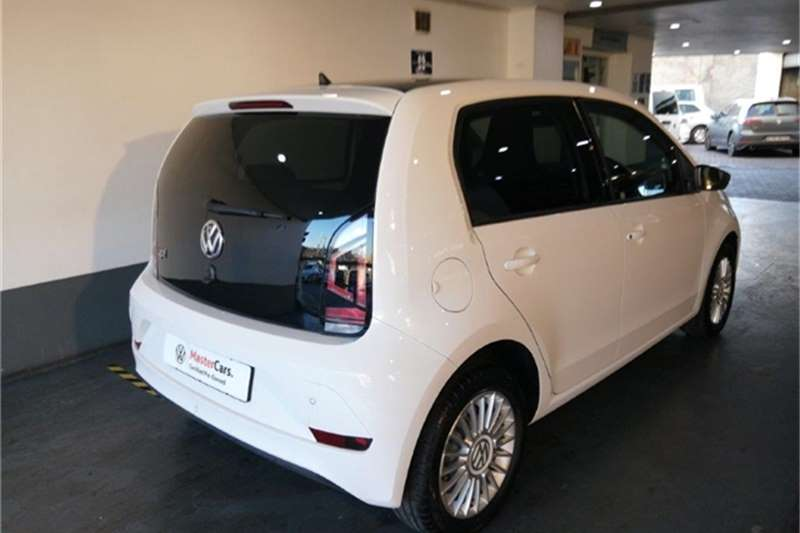 VW Up! move  5 door 1.0 2020