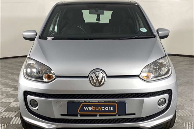 2015 VW up! Move up! 1.0