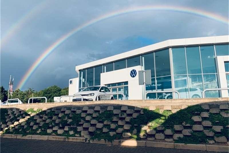VW up! move up! 5-door 1.0 2020