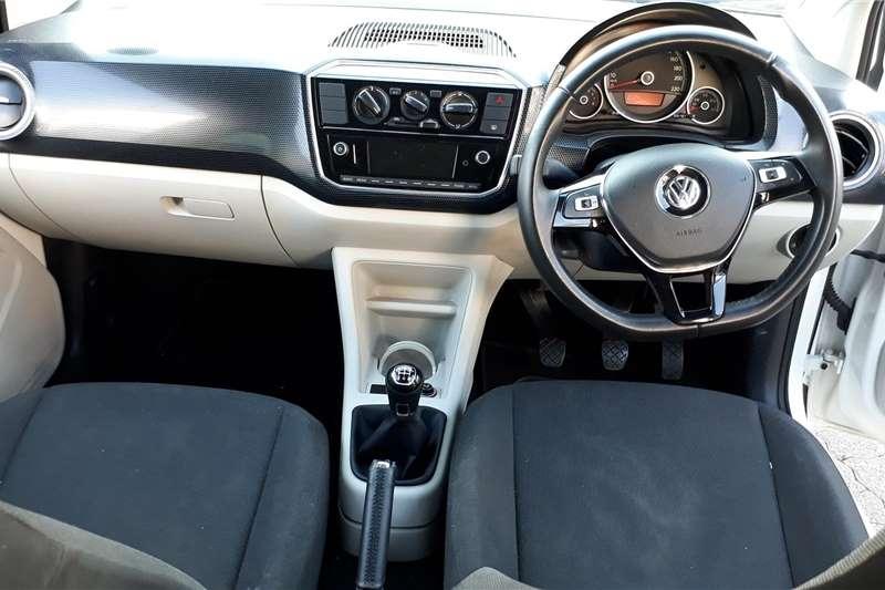 VW Up! move5 door 1.0 2017