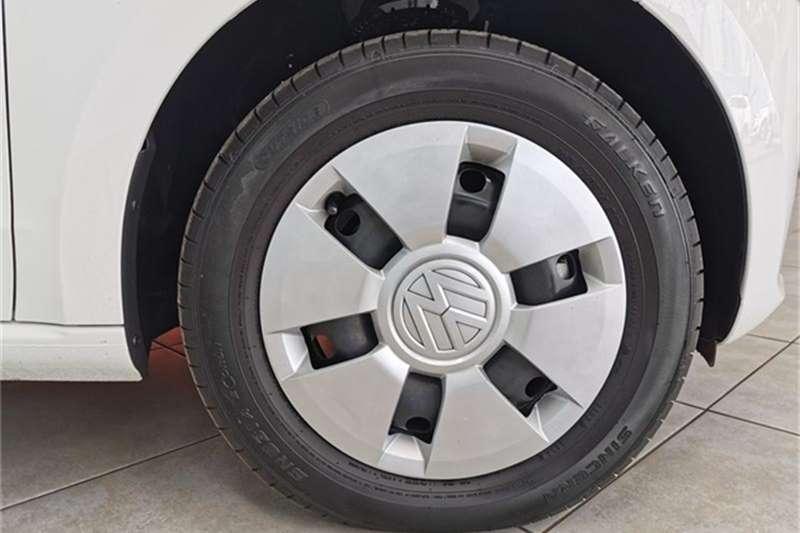 VW Up! Take  1.0 2015
