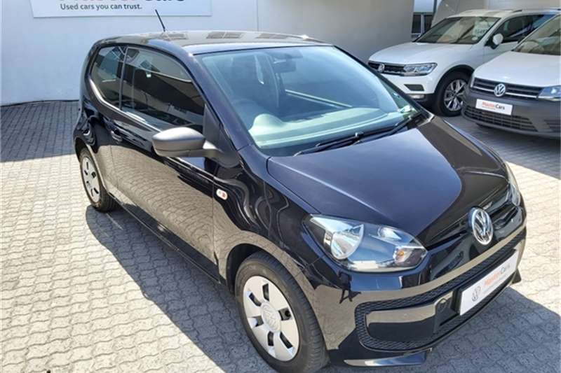 VW Up! Take  1.0 2015