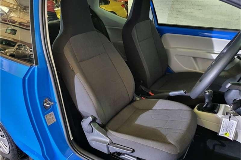 Used 2015 VW Up! Take  1.0