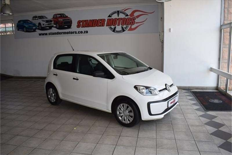 VW Up! take  5 door 1.0 2016