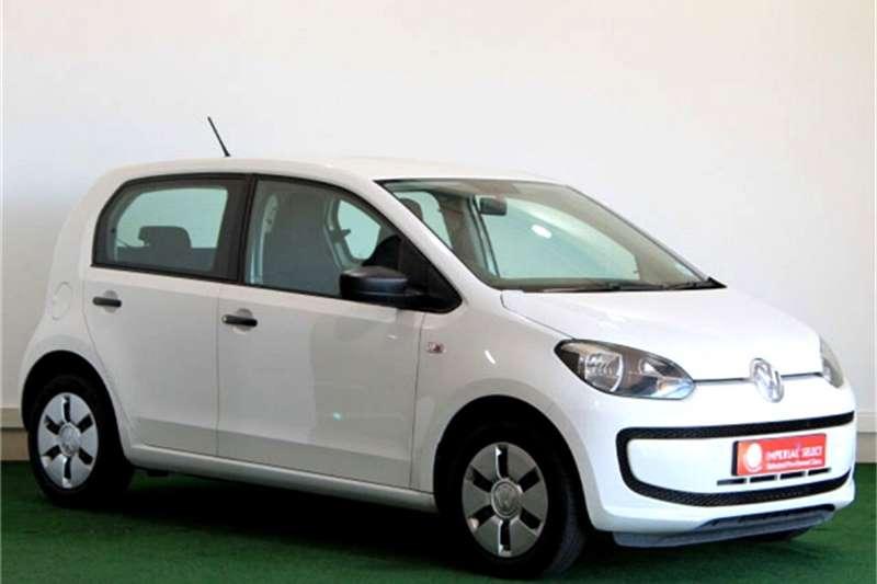VW Up! take  5 door 1.0 2016