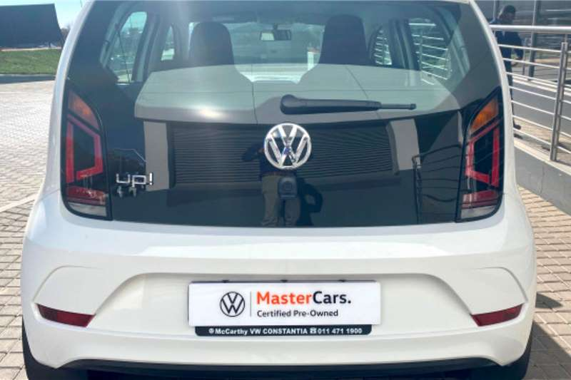 Used 2018 VW Up! take  5 door 1.0