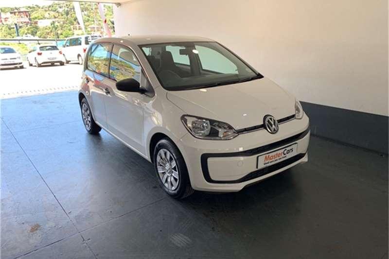 VW Up! take  5 door 1.0 2019