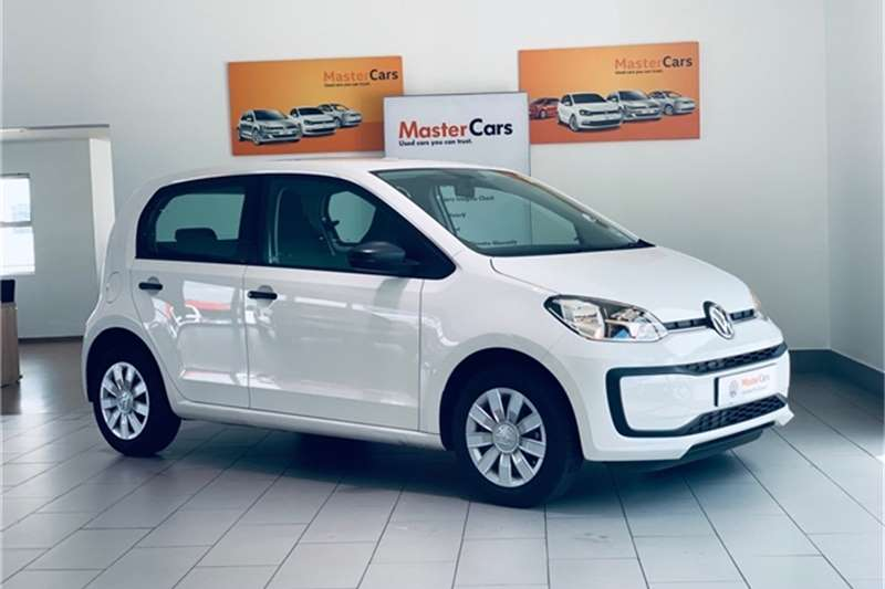 VW Up! take  5 door 1.0 2019