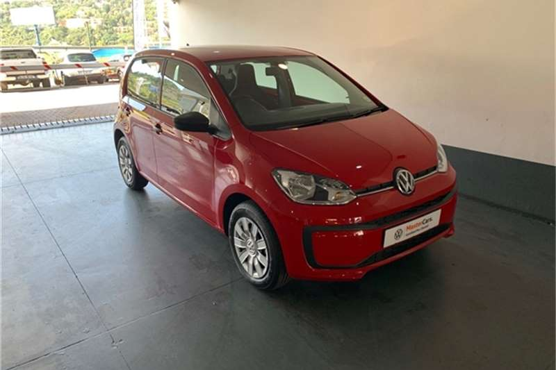 VW Up! take  5 door 1.0 2020