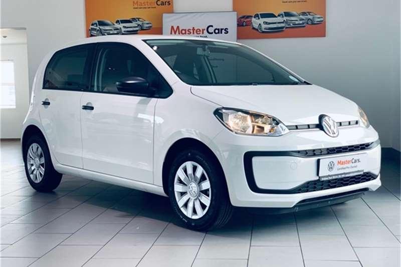 VW Up! take  5 door 1.0 2020