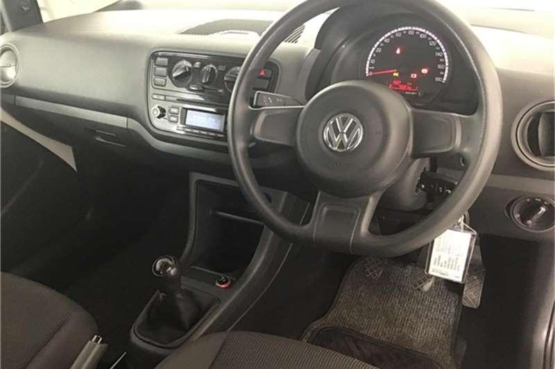 VW up! Take up! 1.0 2015
